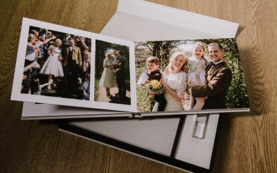 Why wedding albums matter