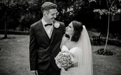 Wedding photo-film: Rebecca and Chris
